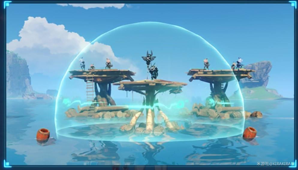 原神盛夏海岛大冒险1-4幕攻略汇总 全活动流程详解 游戏攻略 第3张